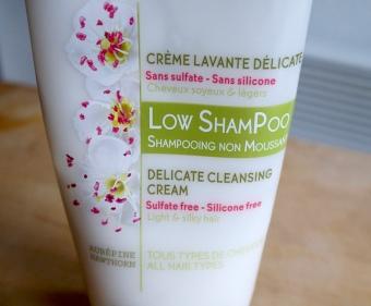 Carnets de Marine_Low shampoo
