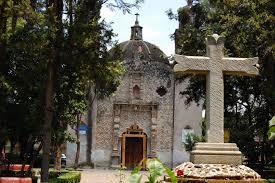 CarnetsdeMarine_Se perdre dans San Angel et Coyoacan